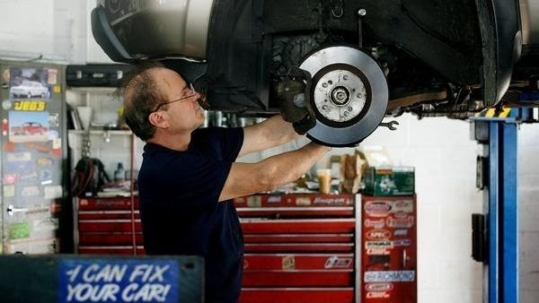 Adoption of Question 1 on the Tuesday, Nov. 3 ballot could over time shift a large section of the auto-repair business from manufacturer-run dealerships toward third-party chains and independent car-repair garages.