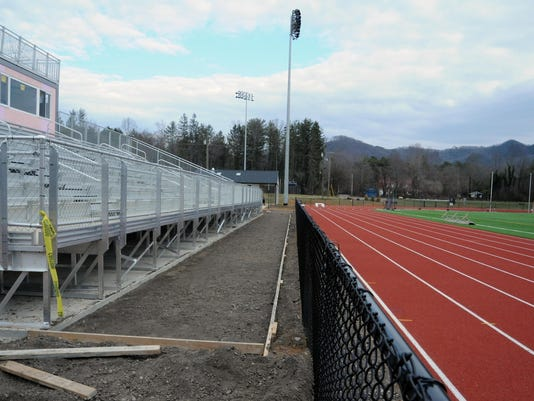 BMN 020917 Montreat bleachers