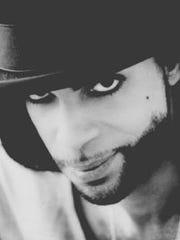 Prince, singer, musician.