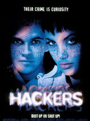 """""""Hackers"""""""