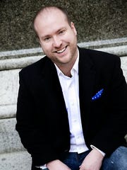 Joseph Lee is music director of the Murfreesboro Symphony