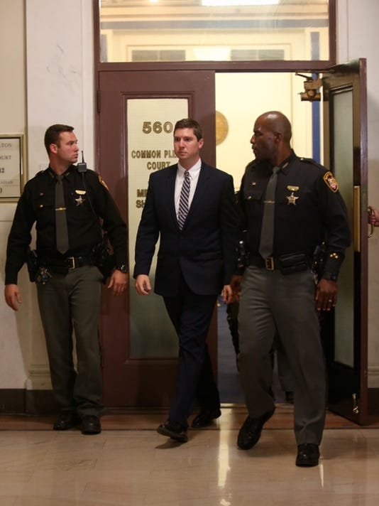 Ray Tensing Trial - Day 3 of Jury Deliberations