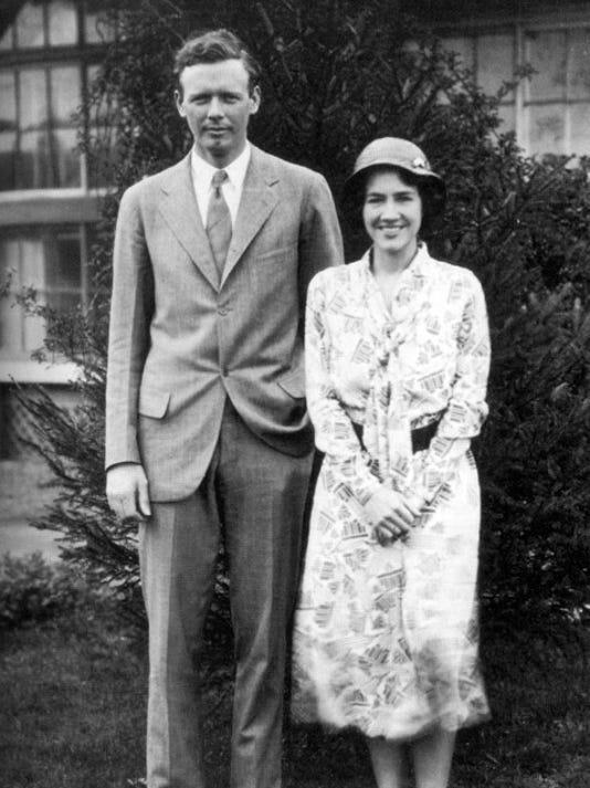 #1 Charles and Anne Lindbergh.jpg