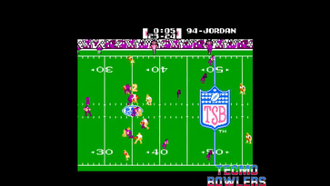 The Minneapolis Miracle goes retro with Super Tecmo Bowl