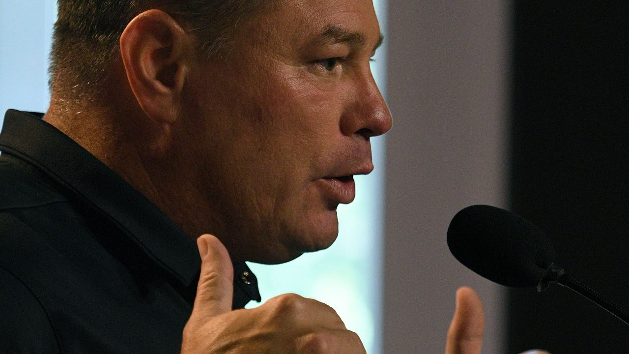 Butch Jones: Football is an emotional game