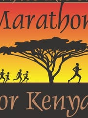 The 12th annual White River Marathon for Kenya will be Nov. 21.