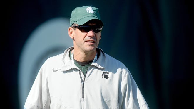 MSU co-offensive coordinator Dave Warner has come under scrutiny for his play-calling after the Spartans had 206 yards in a loss to BYU.