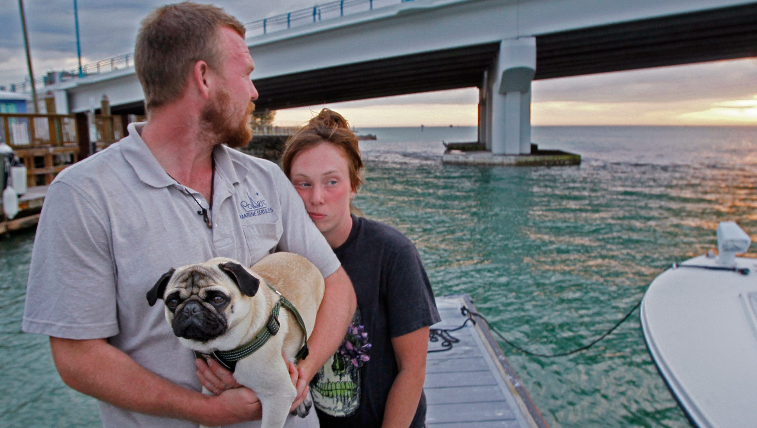 Colorado Couple Sells Everything For Sailboat It Sinks On Day 2