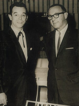 Cape Coral founders Leonard and Jack Rosen