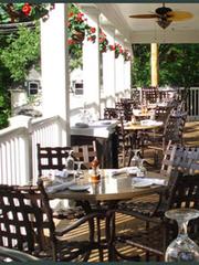 The Montville Inn in Montville.