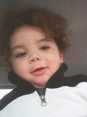 Amir Pallet, 3, was killed when he was struck by a car at 483 Lyell Ave. Frank Cassata was convicted of murder in the incident.