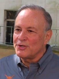 Carlos Cascos