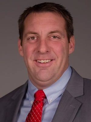 Joshua Eargle, APSU offensive line coach and running game coordinator
