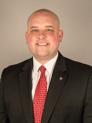 Mike Minyard has been named the assistant director of athletics for external affairs at Austin Peay State University.