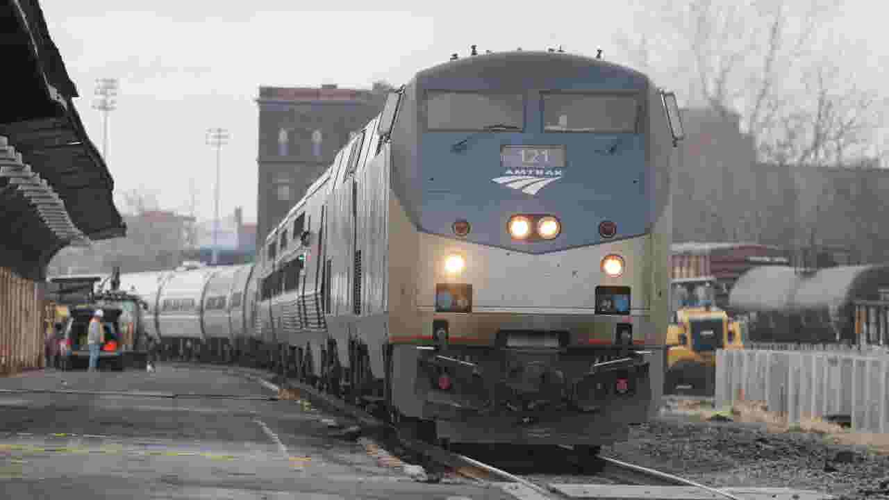 amtraks long distance train routes could get the ax
