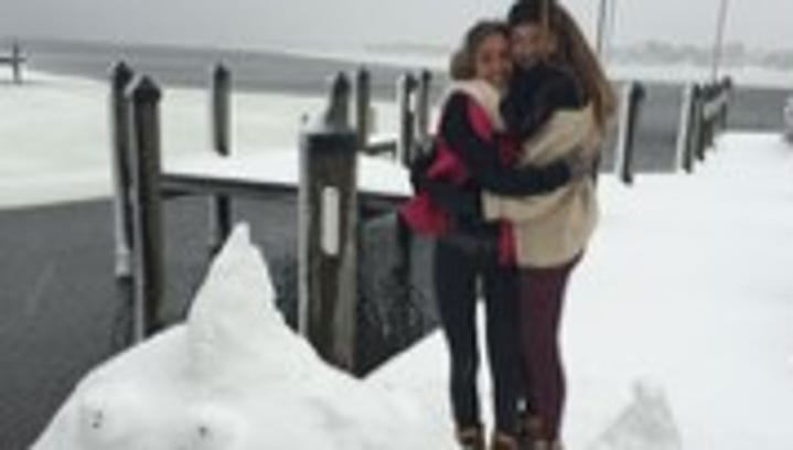 INSIDER FLASHBACK: Blizzard 2016 at the Jersey Shore