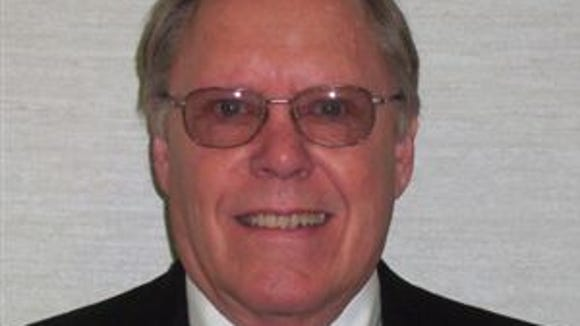 Thomas Carey is running in the GOP primary for U.S. Senate against incumbent Thad Cochran and fellow challenger Chris McDaniel.