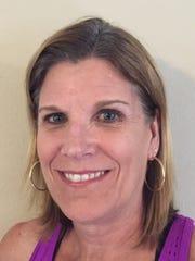 Barbara McHaffie.