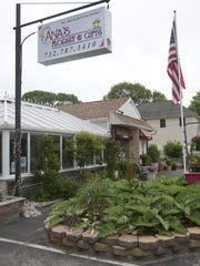 Ana's Flowers and Gifts has been in Middletown since 2002.