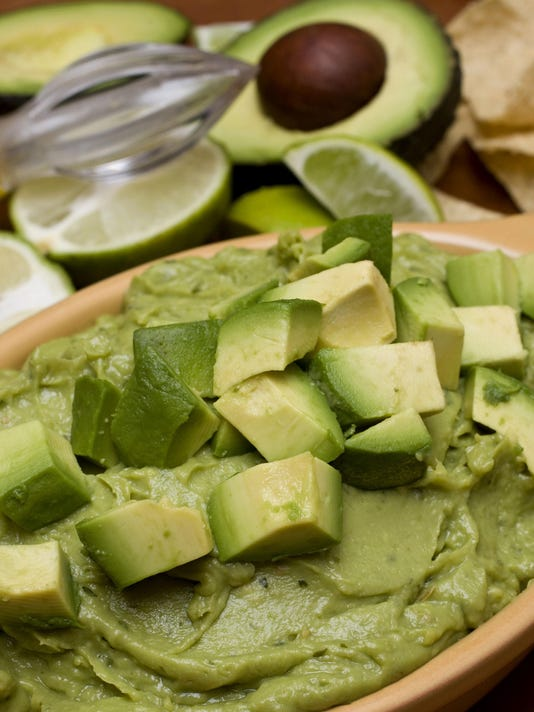 Food-Food Finds-Pea Guacamole (2)