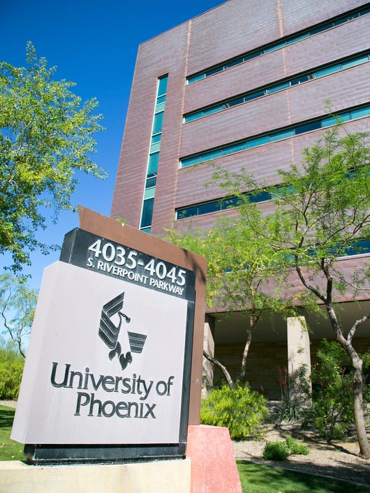 Federal budget to decide for-profit universities, other Arizona issues