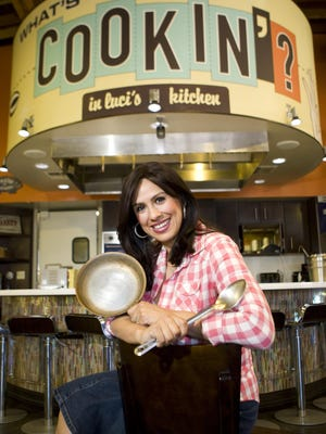 """Lucia """"Luci"""" Schnitzer owner of Luci's Healthy Marketplace in Phoenix."""