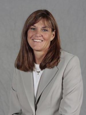 Cathy George