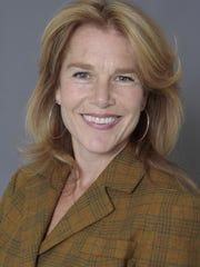 Nyack Mayor Jen Laird-White