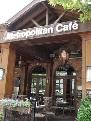 Metropolitan Cafe in Freehold.