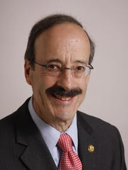 Eliot Engel, candidate for 16th District, U.S. House of Representatives