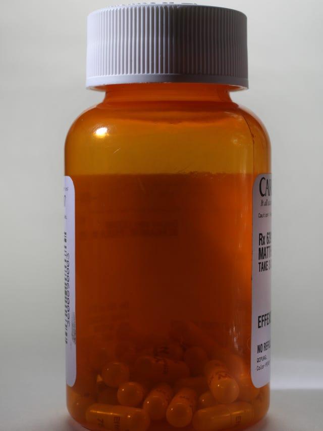 Warning: Supplements and medications may not mix