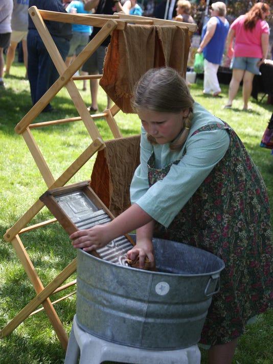 Portage River Festival