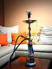 For those who are unfamiliar, hookahs look similar