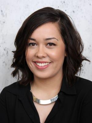 Reporter Jennifer Bowman