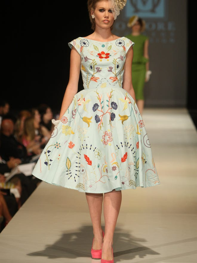 O More Fashion Show To Showcase Student Work