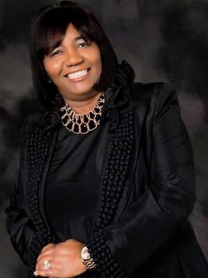Dr. Judy R. Mandrell