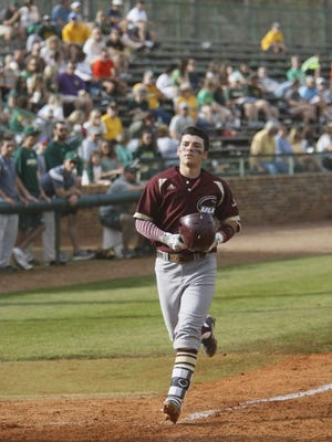 ULM's Anthony Herrera was named first-team All-Sun Belt Conference on Monday.