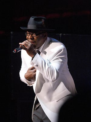 Bobby Brown headlines Day Two of the Rochester MusicFest.