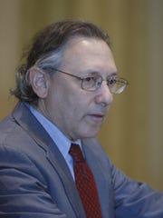 Attorney Michael Sussman represented former Putnam