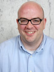 Andy Fitzpatrick, reporter