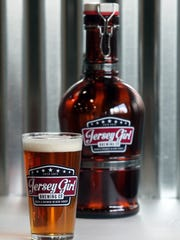 FILE PHOTO Jersey Girl Brewing, a new brewery opening