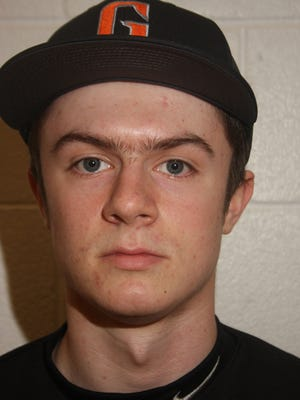 Fred Sisco led Gibsonburg to a victory Wednesday over Western Reserve in a sectional semifinal.