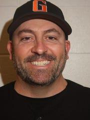 Gibsonburg coach Kyle Rase has 207 career wins.