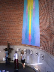 FSU's Museum of Fine Arts serves the Big Bend with