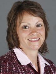 Cheryl Dawson - Greene County Recorder of Deeds candidate.