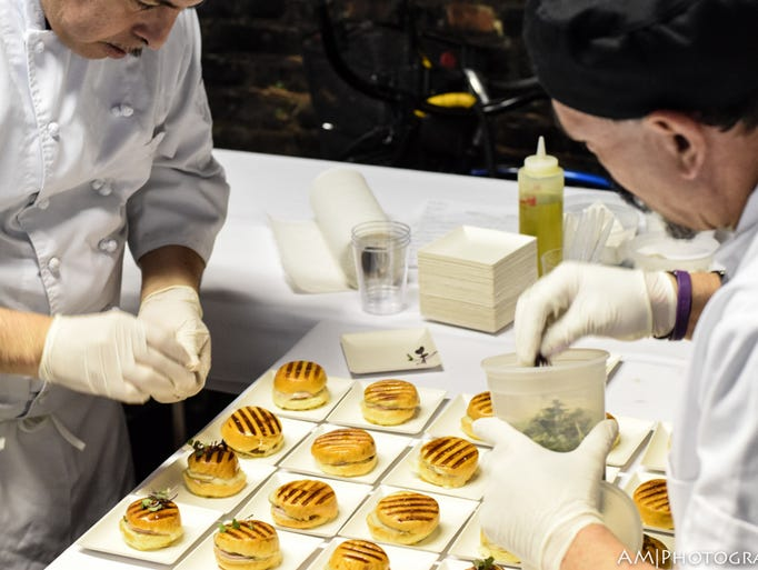 Celebrity Cruises brings a one-of-a-kind culinary experiences