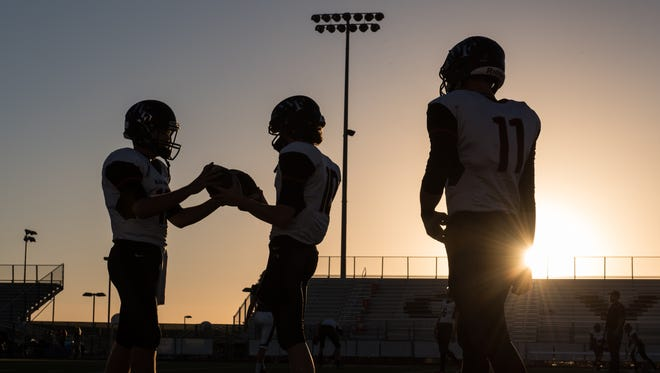 These are candidates for the azcentral sports football Coach of the Year for 2017.