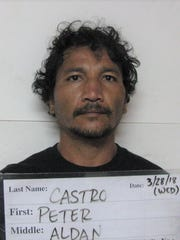 Peter Aldan Castro