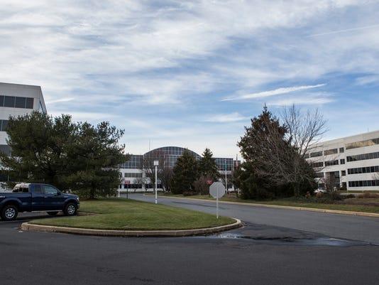 Christiana Executive Park