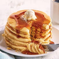 Get free pancakes Tuesday for IHOP's National Pancake Day